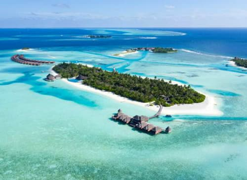 Anantara awarded at Conde Nast Traveler Readers' Choice Awards
