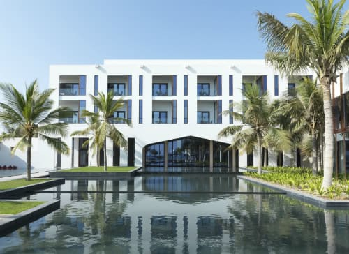 Al Baleed Resort Salalah by Anantara in Oman Opens