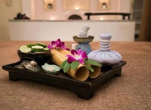 Anantara Spa Siam Bangkok Celebrates Thai Heritage Exclusively with the Siam 2482 Signature Treatment