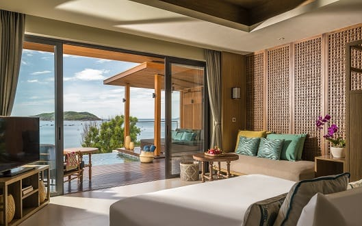 Anantara Hotels and Resorts to Open New Luxury All Villa Resort In Quy Nhon Vietnam