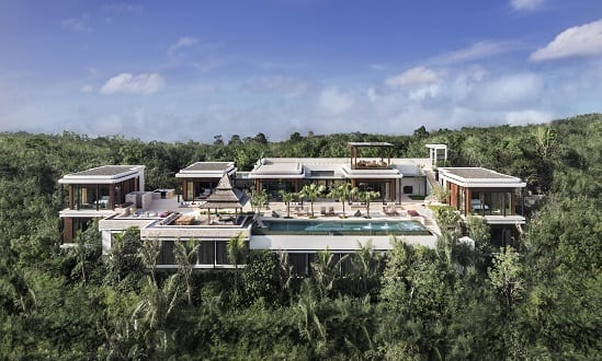 In Good Company: Anantara Hotels and Resorts Named Among Top 15 Hotel Brands in the World by Travel + Leisure US Readers