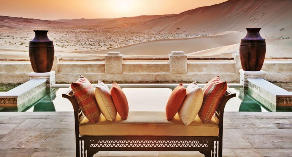 Image result for Qasr Al Sarab Desert Resort by Anantara