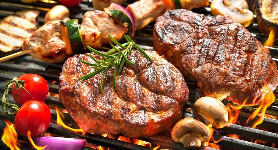 BBQ Experience in Anantara Abu Dhabi Villas
