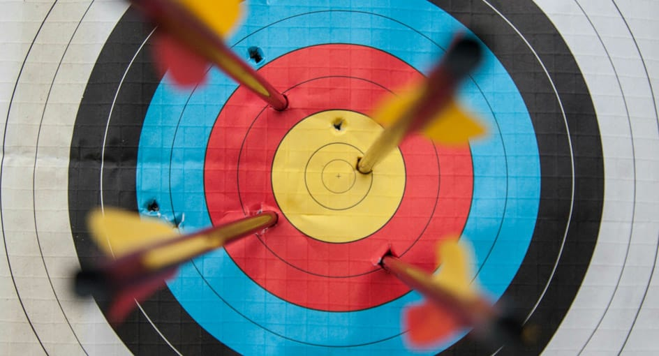 Archery Experience in Abu Dhabi