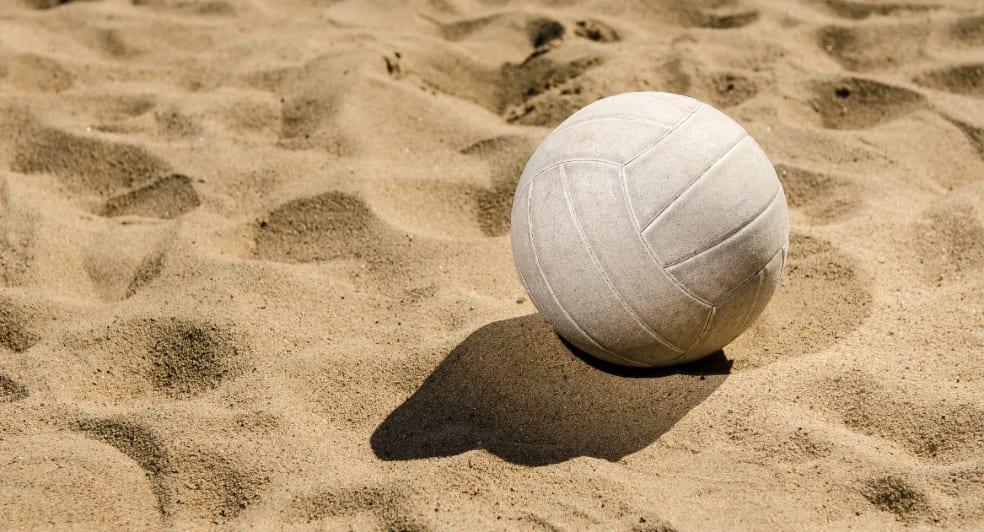 Qasr Al Sarab Desert Resort Volleyball Experience