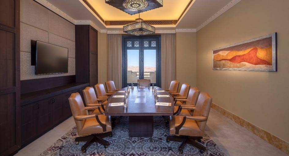 Meeting Boardroom Seating Arrangements in Abu Dhabi