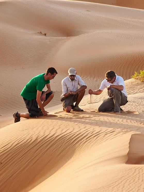 Desert Discovery