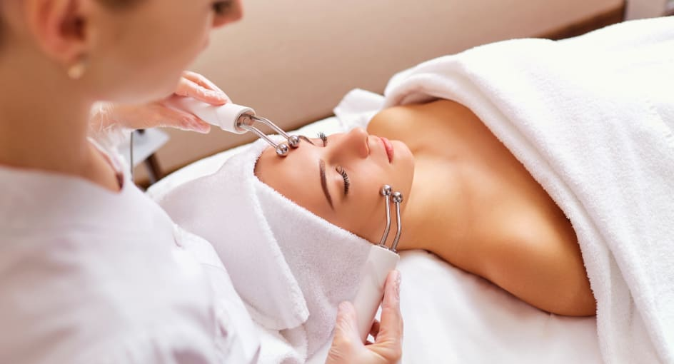 Biotec Facial Experience at Qasr Al Sarab Desert Resort