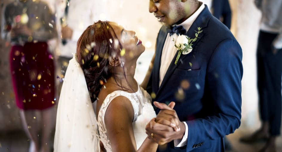 African Wedding Experience in Abu Dhabi