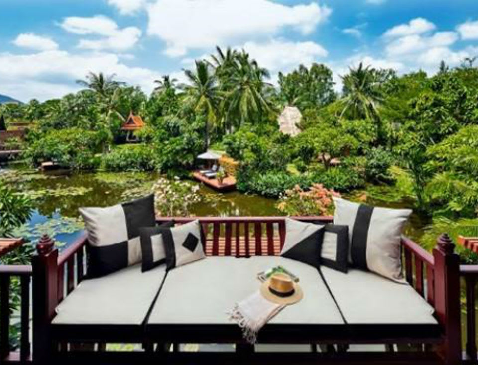 Anantara Recognised with 17 Condé Nast Traveler Readers' Choice Awards