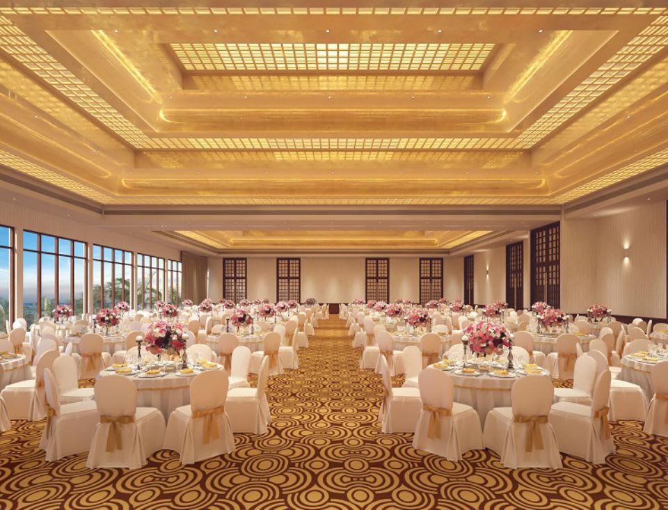 Luxury Ballroom to Debut at Anantara Kalutara Resort in Sri Lanka