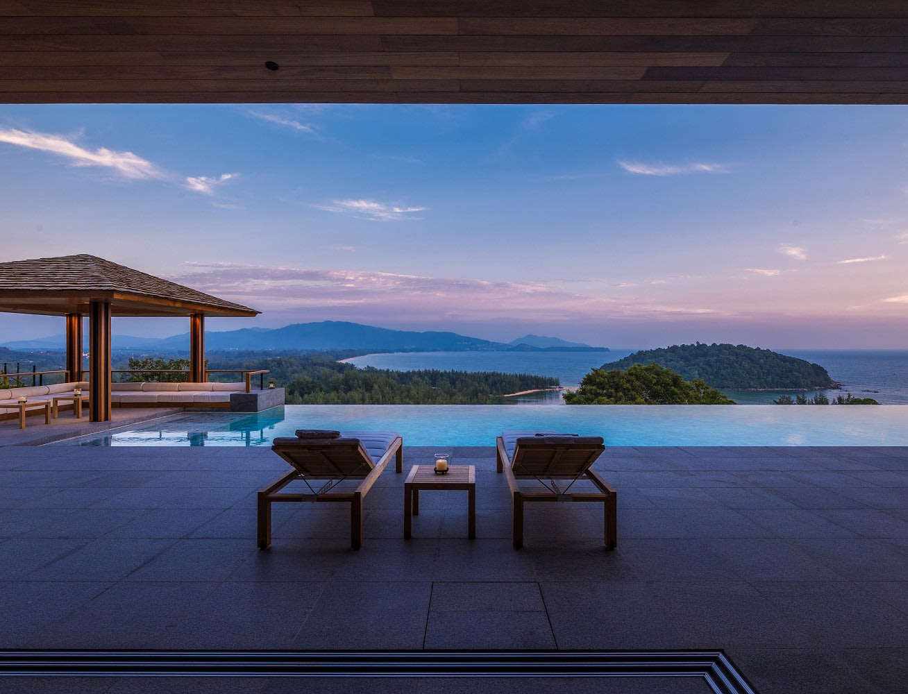 MINT Unveils Three Major Projects in Phuket