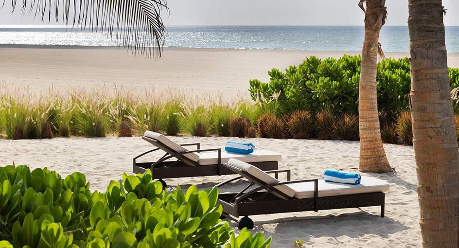 Al Baleed Resort Salalah Extend The Fun