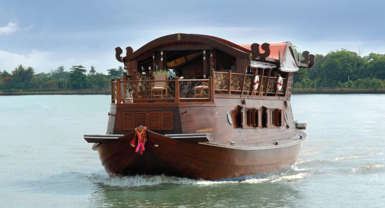 Image result for Anantara Cruises Thailand