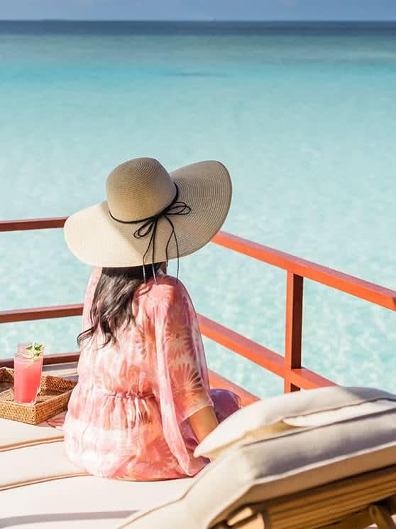 Maldives Resort | Anantara Dhigu Maldives Resort