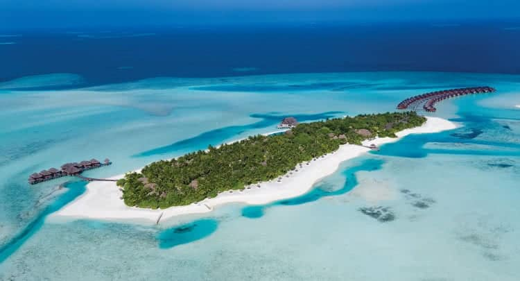 Luxury Maldives Hotels By Ananatara Hotels Resorts Spas