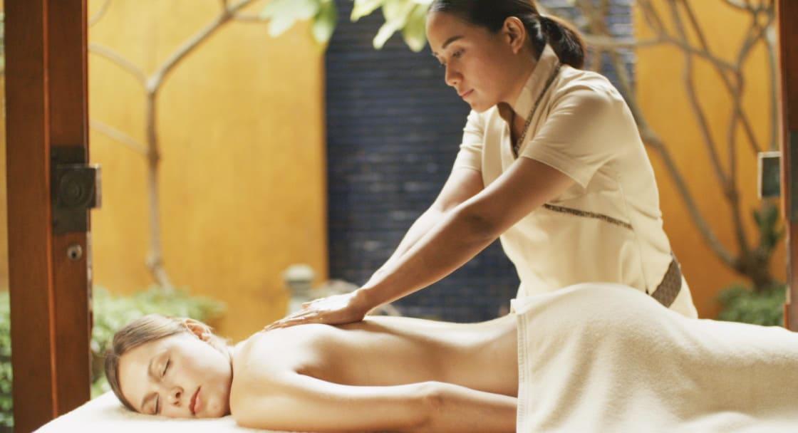 Tantra massage in dresden