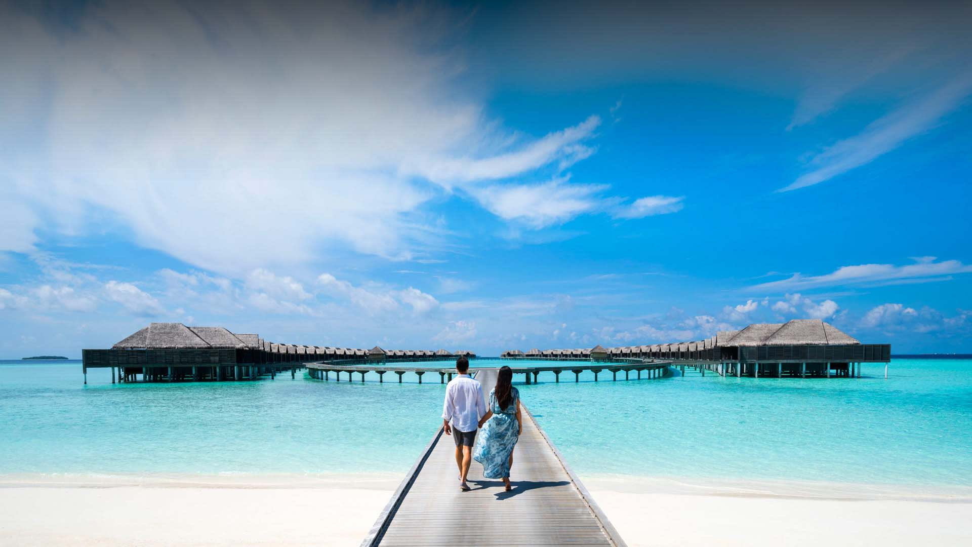Luxury Resort Maldives Anantara Kihavah Maldives Villas Official Site