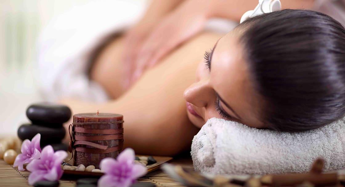 Vip massage frankfurt