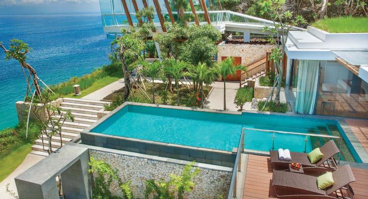 Bali Resorts Anantara Uluwatu Bali Resort Official Site