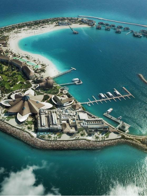 Doha Hotel Deals | Banana Island Resort Doha | Special Offers