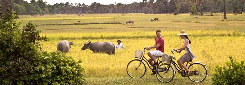 Three must-do activities in Siem Reap    that aren't Angkor Wat!