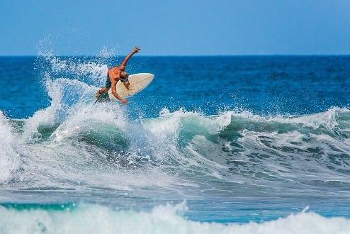 Discover Bali's Surfing Hot Spots with Anantara Uluwatu Resort