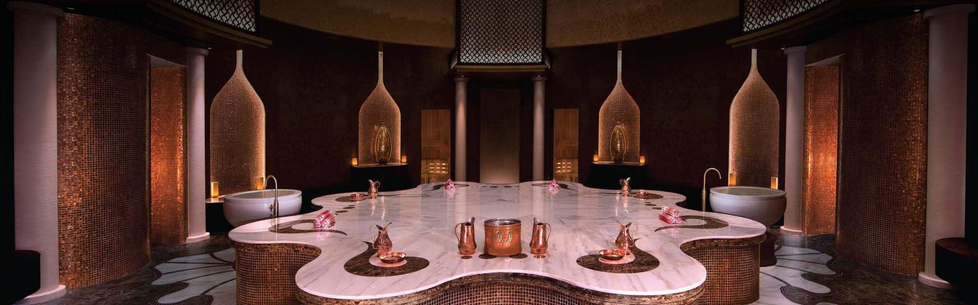 Abu Dhabi Spa Hotel | Eastern Mangroves Hotel | Abu Dhabi Spa Hotel