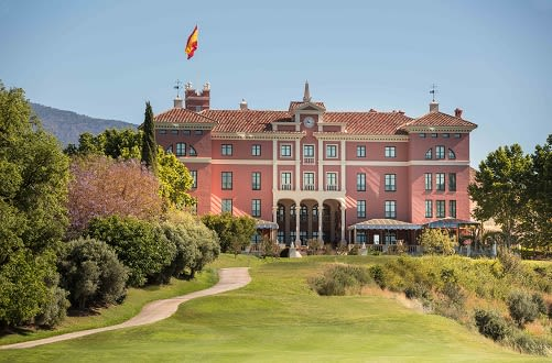 Anantara Invites Guests to Immerse in Andalusian Charm with the Launch of Anantara Villa Padierna Palace in Spain