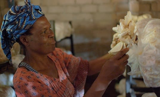 Royal Livingstone by Anantara Empowers Women and Supports Sustainable Farming in Zambia