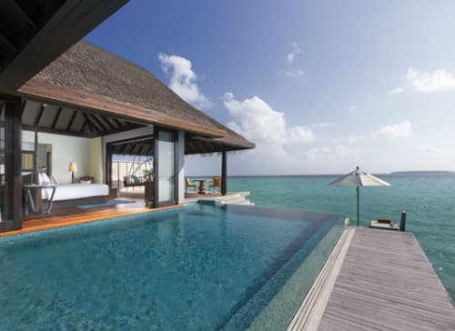 Anantara Launches Healthy New You 2016. Balance Yourself and Embrace Wellness during your Maldivian Holiday