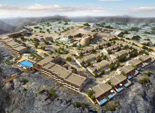 Anantara Hotels, Resorts & Spas to Enter Sultanate of Oman with Two New Resorts Opening in Mid-2016