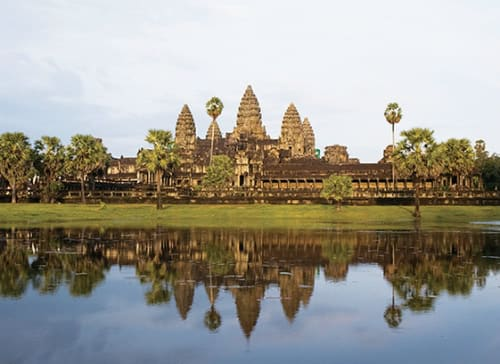 Anantara Angkor Resort Offers THE Ultimate Way to Explore Angkor's Spectacular Temples