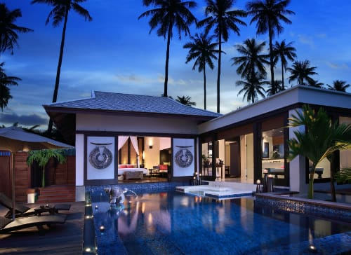 Anantara Mai Khao Phuket Villas invites you to 'Taste the Suite Life' With New Ultra Luxury Package
