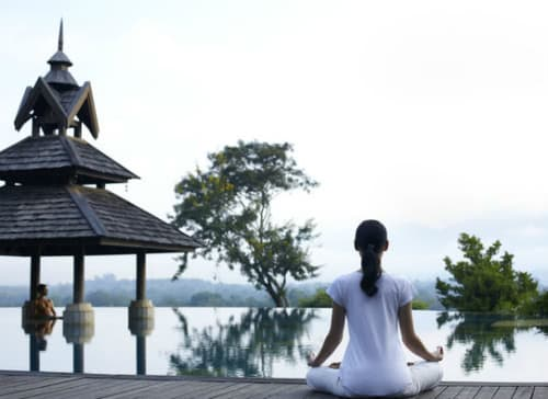 Total Immersion in Nature: Anantara Golden Triangle Launches a New Wellness Programme for the New Year