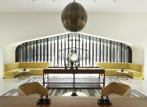 Restore Balance and Rejuvenate at Al Baleed Resort Salalah by Anantara