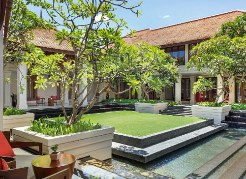 Explore Ancient Cambodia with the Newly Renovated All-Suite Anantara Angkor Resort