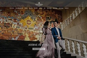 Anantara Hotels, Resorts & Spas Launches  New Immersive Video Centric Website