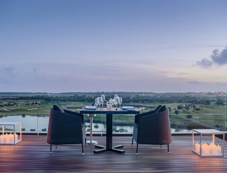 Put a Spring in your Holiday at Anantara Vilamoura Algarve Resort