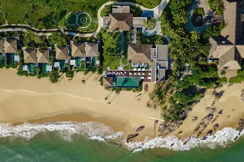 Anantara Quy Nhon Villas Redefines Luxury Travel in Vietnam