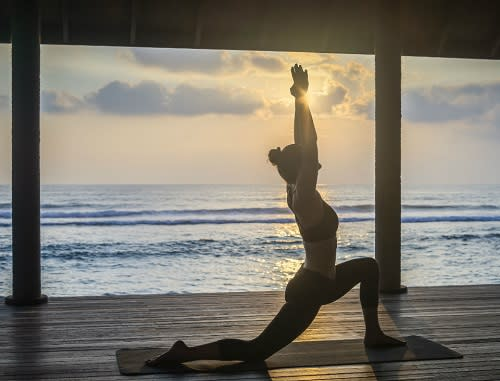 Anantara Veli Named 'Maldives' Best Wellness Retreat' at the World Spa Awards 2017