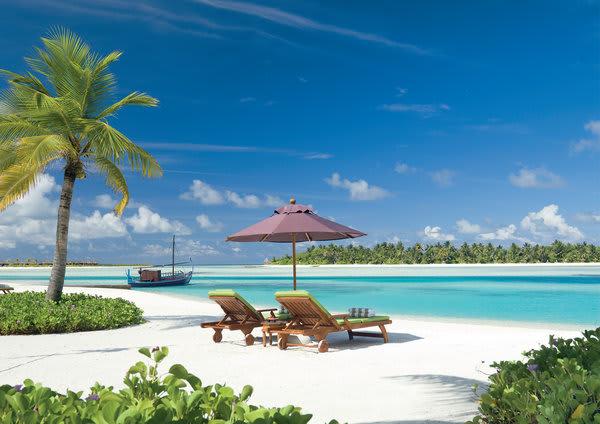 Naladhu Private Island Maldives Tops Conde Nast Traveller Readers' Choice Awards 2017
